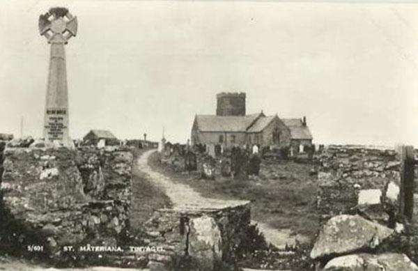 tintagel-church