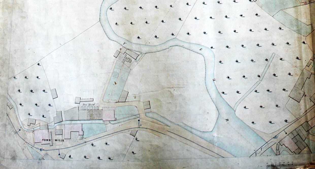 town-mills-in-1853