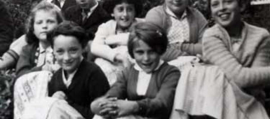 tregadillet-school-trip-1958-paignton-zoo