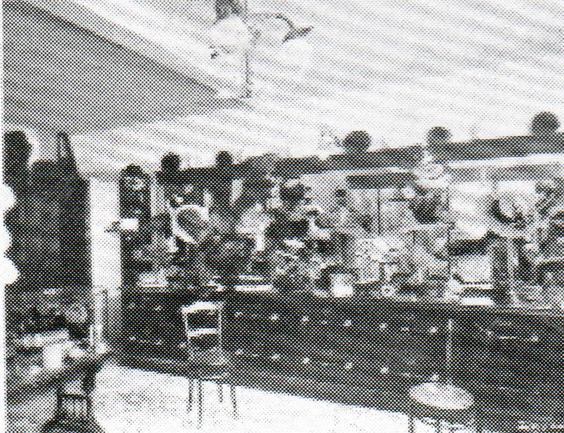 Treleavens Interior 2