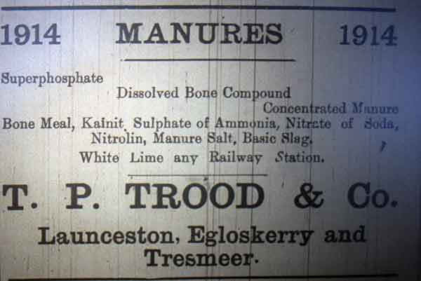 troods-1914-advert