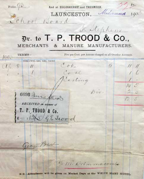 troods-bill-to-st-stephens-school-in-1903