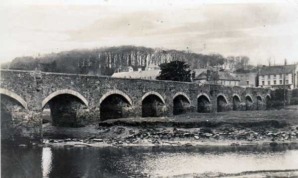 wadebridge-bridge-by-george-ellis