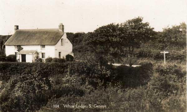 white-lodge-st-gennys-in-1925