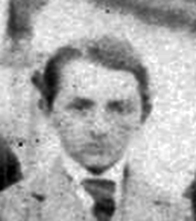 William Fookes Thompson in 1871
