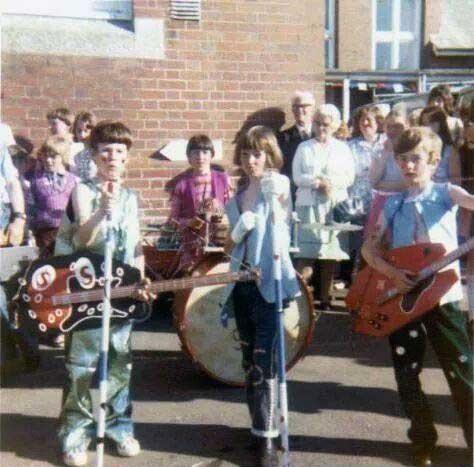windmill-primary-school-fete