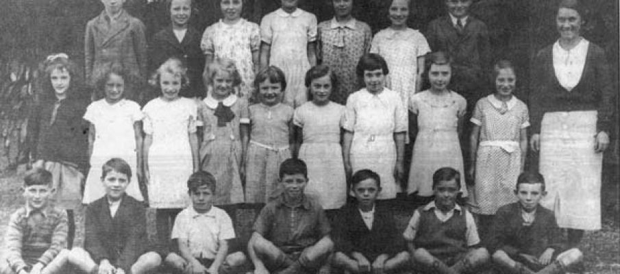 south-petherwin-school-1936