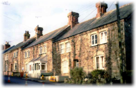 Kensey Cottages