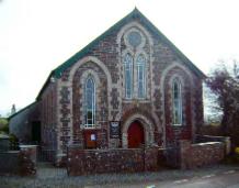 Maxworthy Chapel