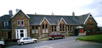 St. Stephens School.