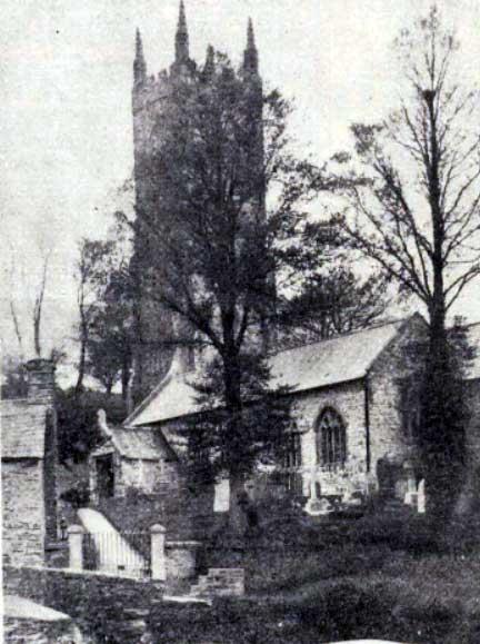 Altarnun 1933