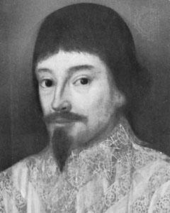 Sir John Eliot