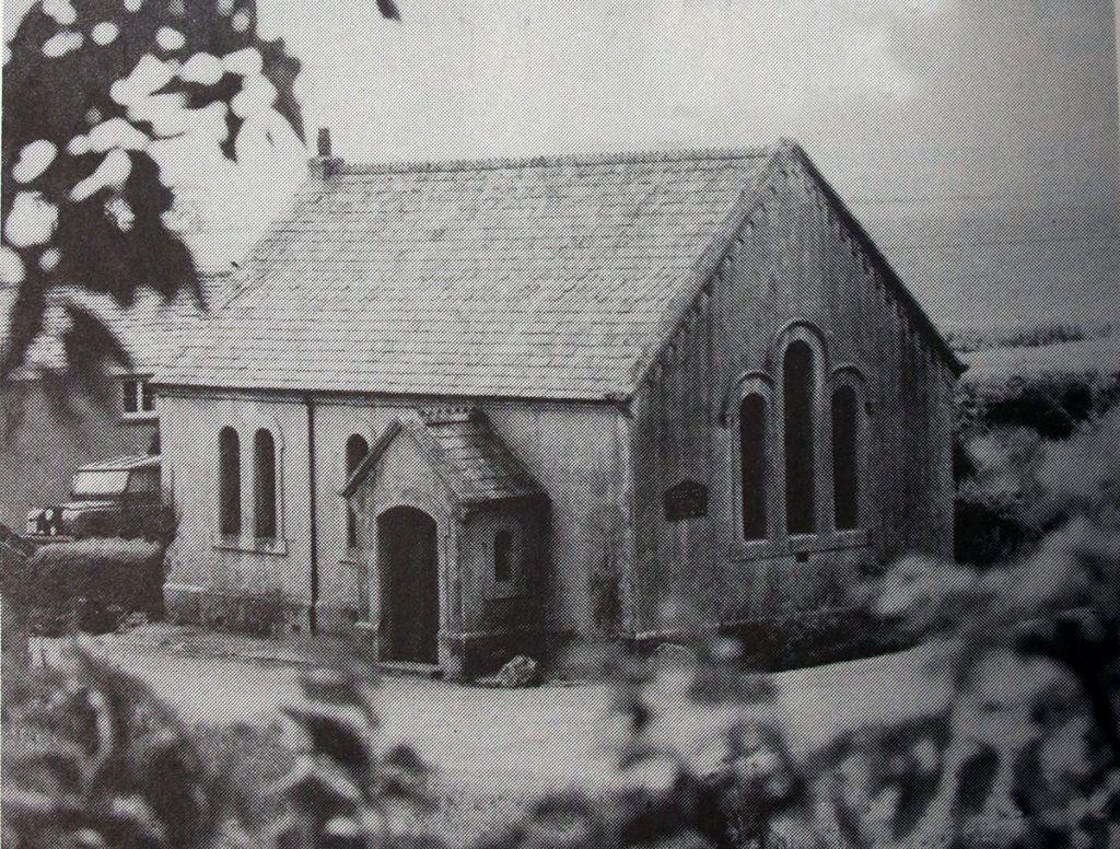 Kennards House Chapel