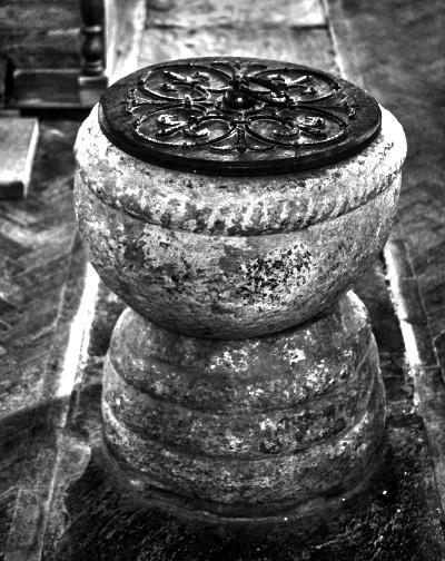 Tremaine Church Font