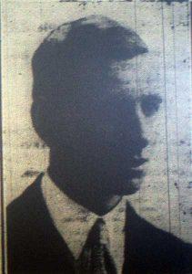 William Ernest Miller
