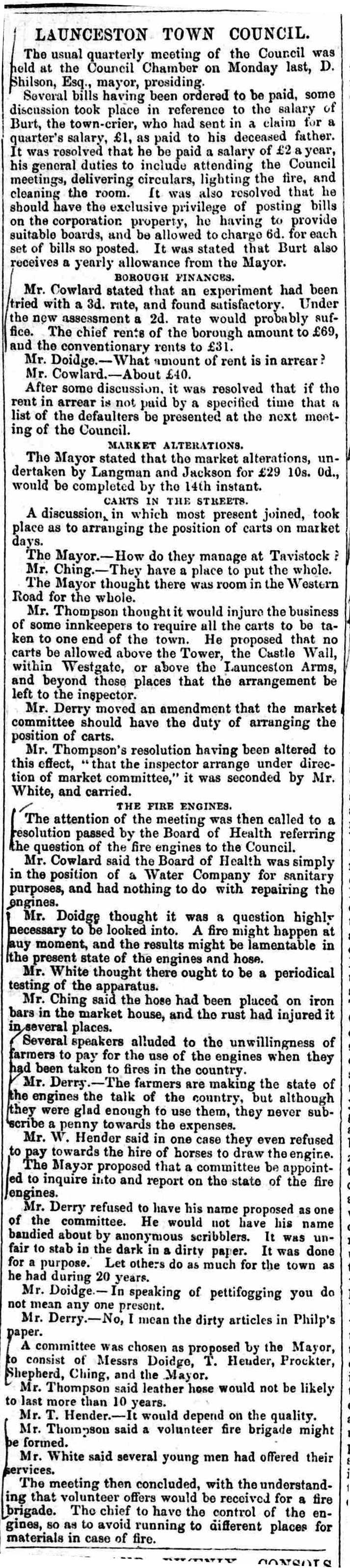 07 May 1864