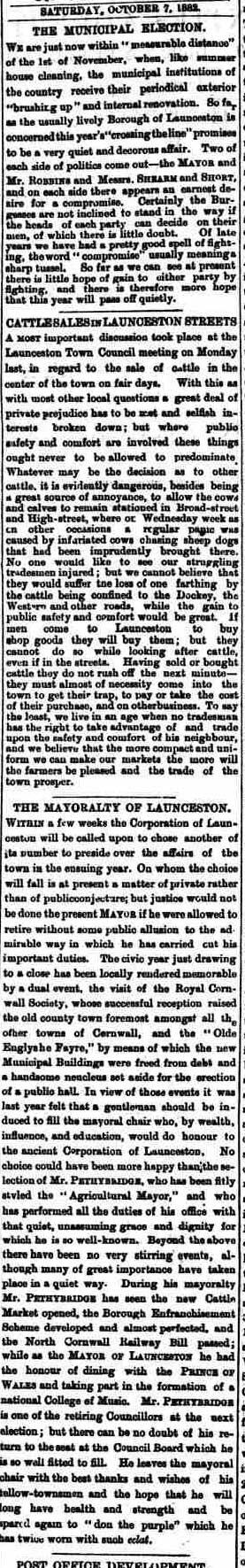 07 October 1882