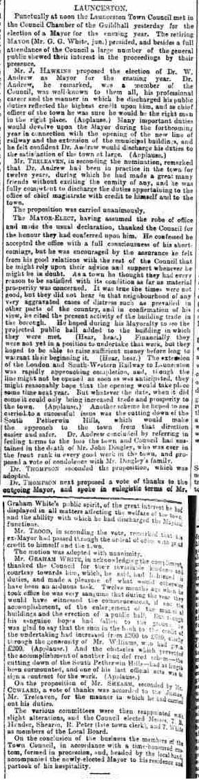 10 November 1885