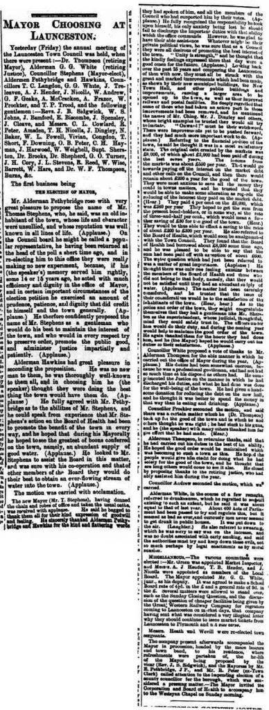 10 November 1888