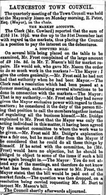 11 February 1865