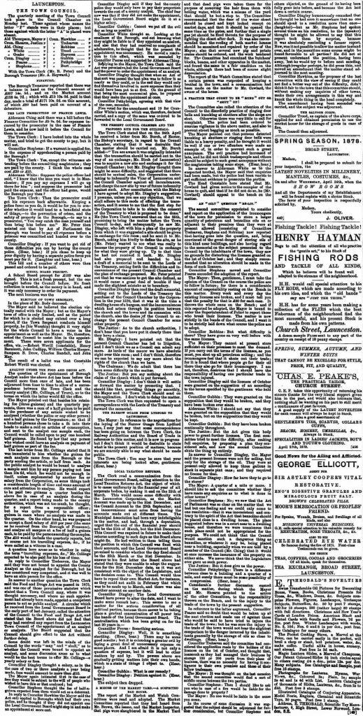 11 May 1878