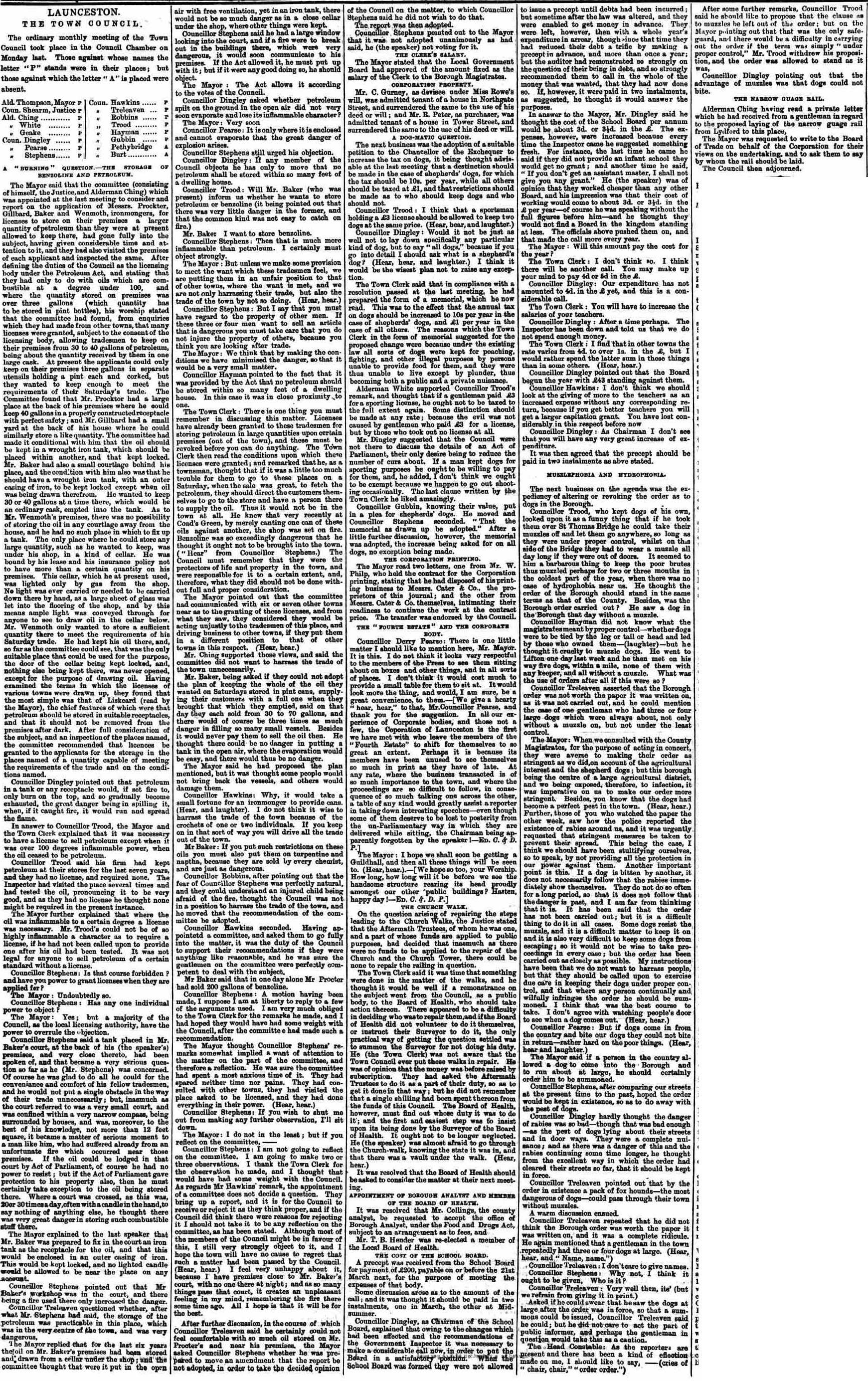12 January 1878