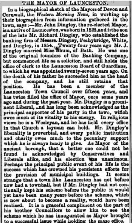 13 November 1880