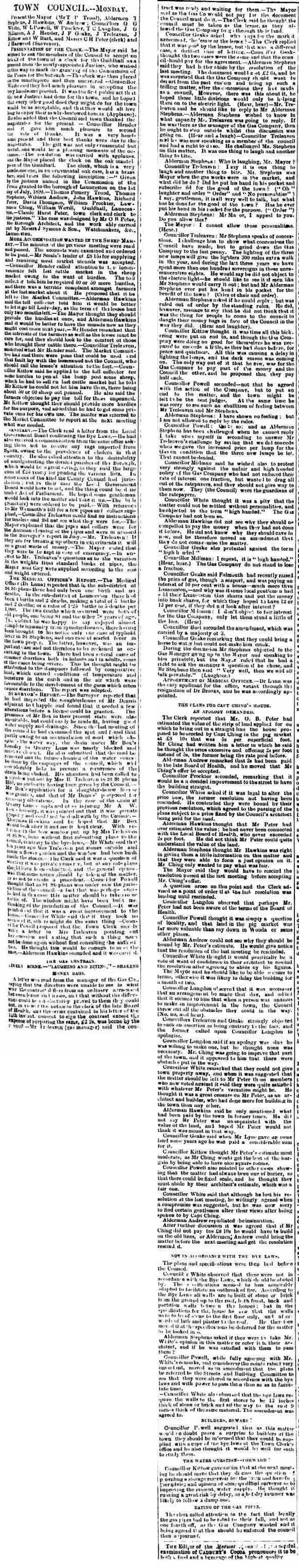 13 September 1890