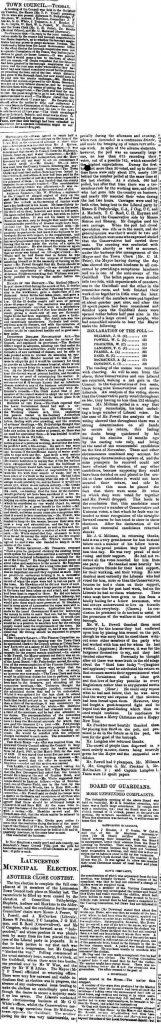 14 December 1889