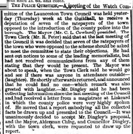 15 December 1882