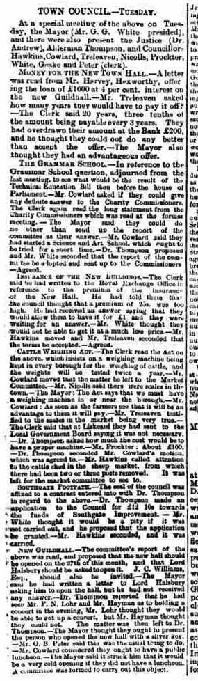 15 October 1887