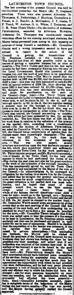15 October 1889