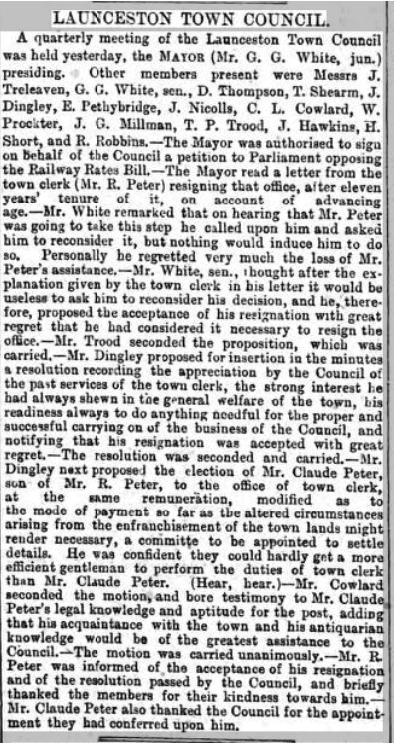 17 February 1885