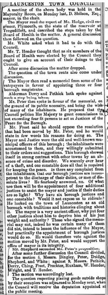 18 June 1864