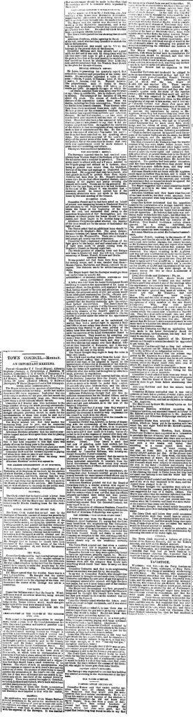 18 October 1890