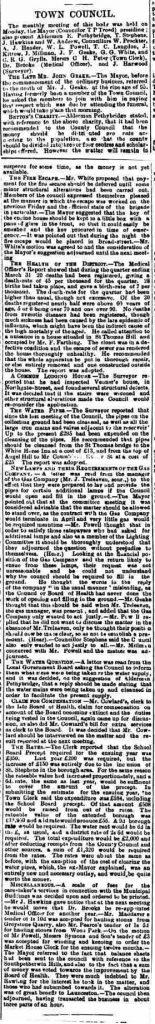 19 April 1890