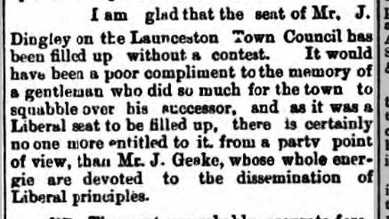 19 December 1885