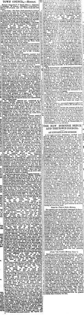19 July 1890