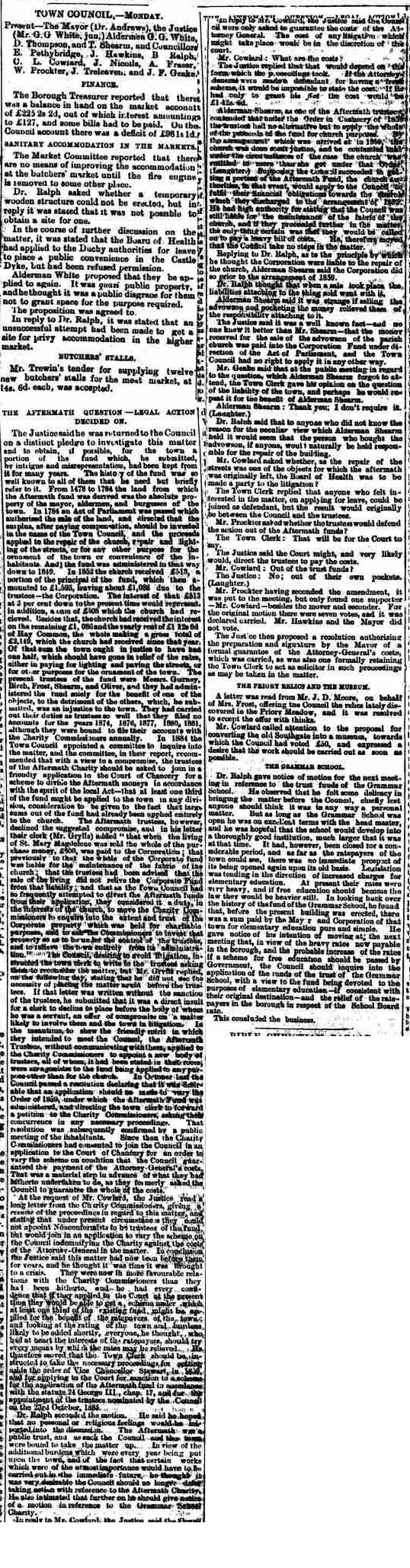 20 February 1886