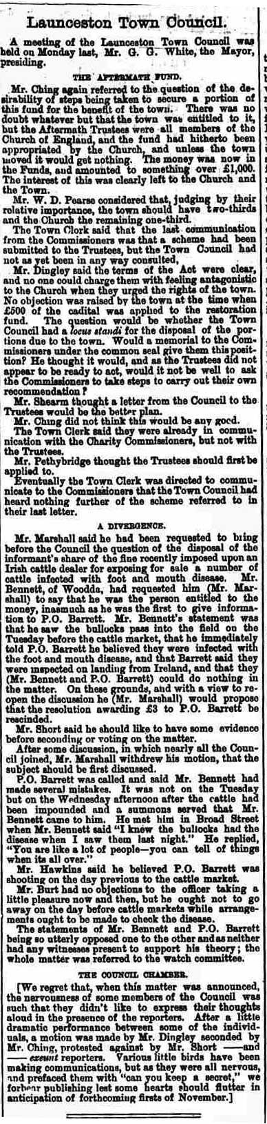20 November 1875