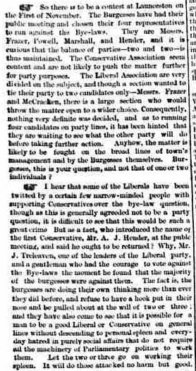20 October 1888