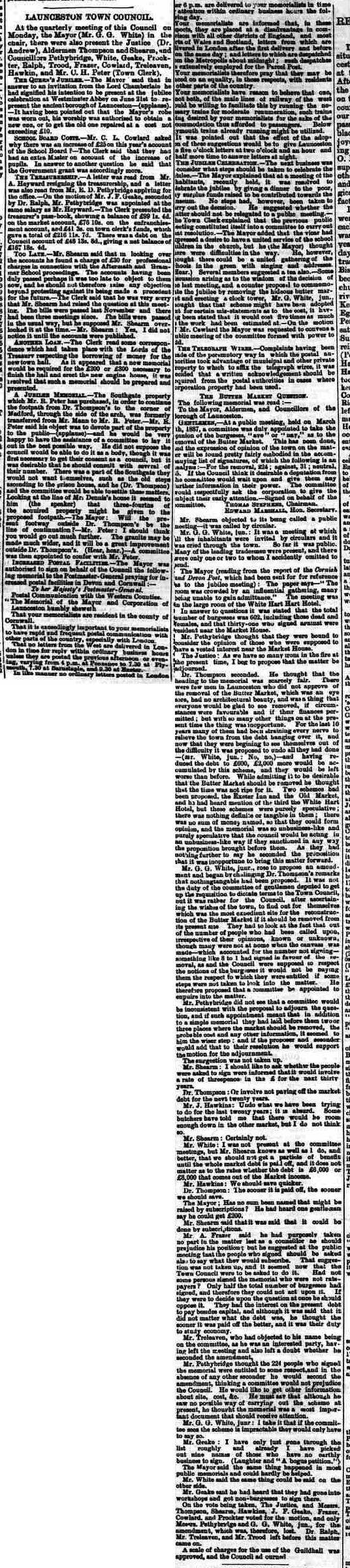 21 May 1887