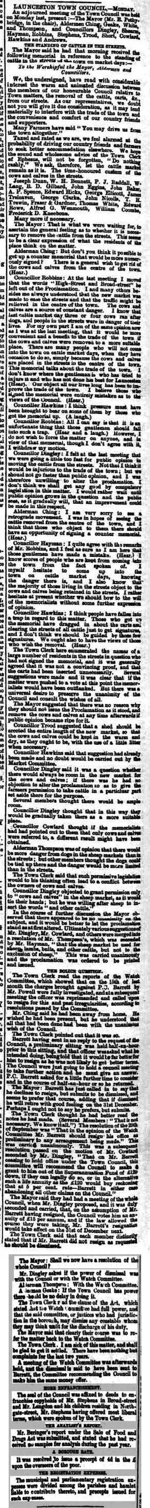 21 October 1882