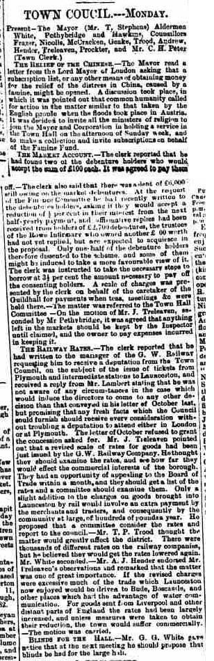 23 February 1889