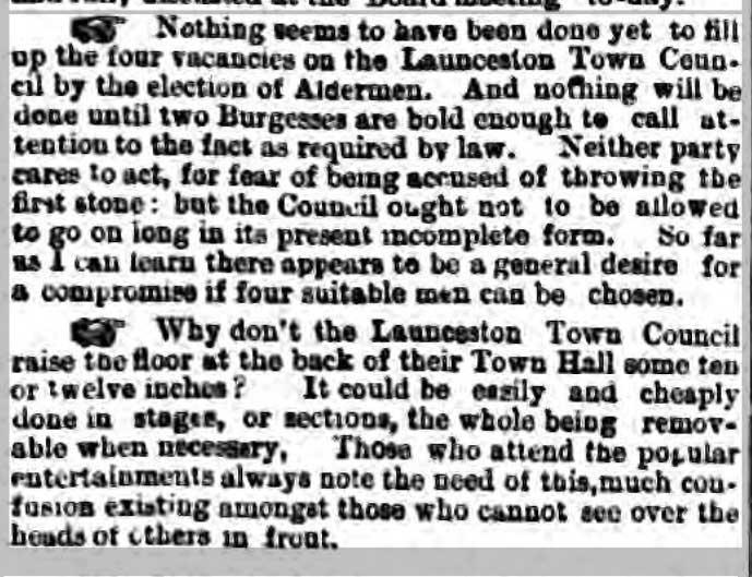 23 November 1889