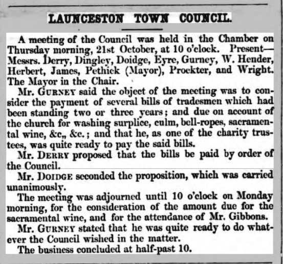 23 October 1858