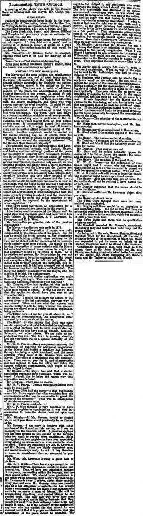 24 July 1875