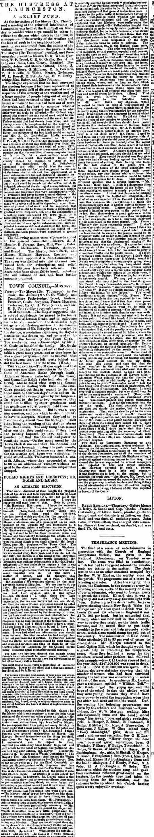 25 February 1888