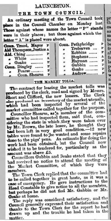 26 April 1879
