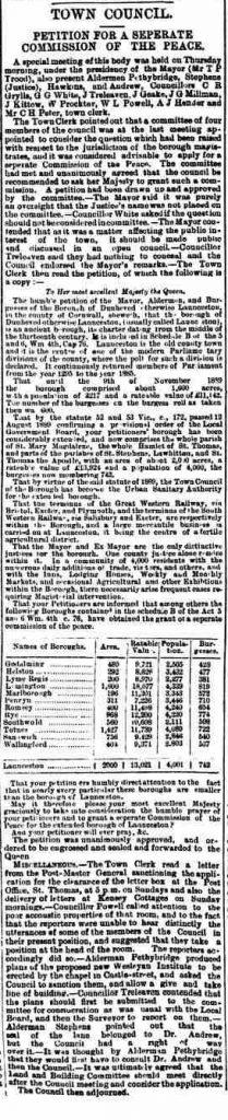 26 April 1890